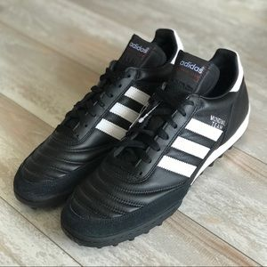 NWT Adidas Men's Mundial Team Mens Shoes